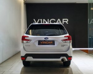 2019 Subaru Forester 2.0i-S EyeSight Sunroof - Rear Sirect