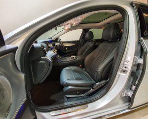 2020 Mercedes-Benz E-Class E200 SE Premium - Front Passenger Seat