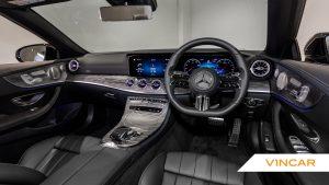 E300 Cabrio