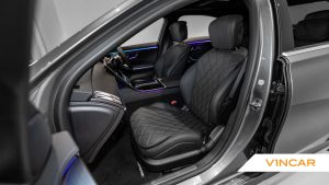 S350d L AMG Premium