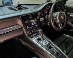 2012 Porsche 911 Carrera S Coupe 3.8A PDK (COE till 05_2031) - Centre Console