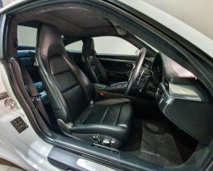 2012 Porsche 911 Carrera S Coupe 3.8A PDK (COE till 05_2031) - Driver Seat