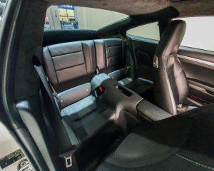 2012 Porsche 911 Carrera S Coupe 3.8A PDK (COE till 05_2031) - Rear Seat