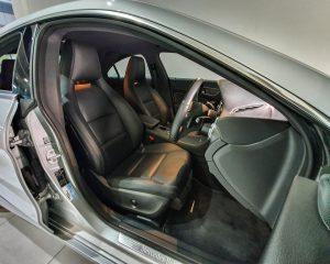 2015 Mercedes-Benz CLA-Class CLA180 - Driver Seat