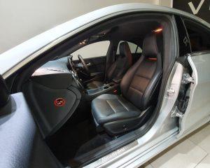 2015 Mercedes-Benz CLA-Class CLA180 - Front Passenger Seat