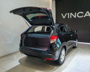 2018 Honda Vezel 1.5A X Honda Sensing - Boot Space