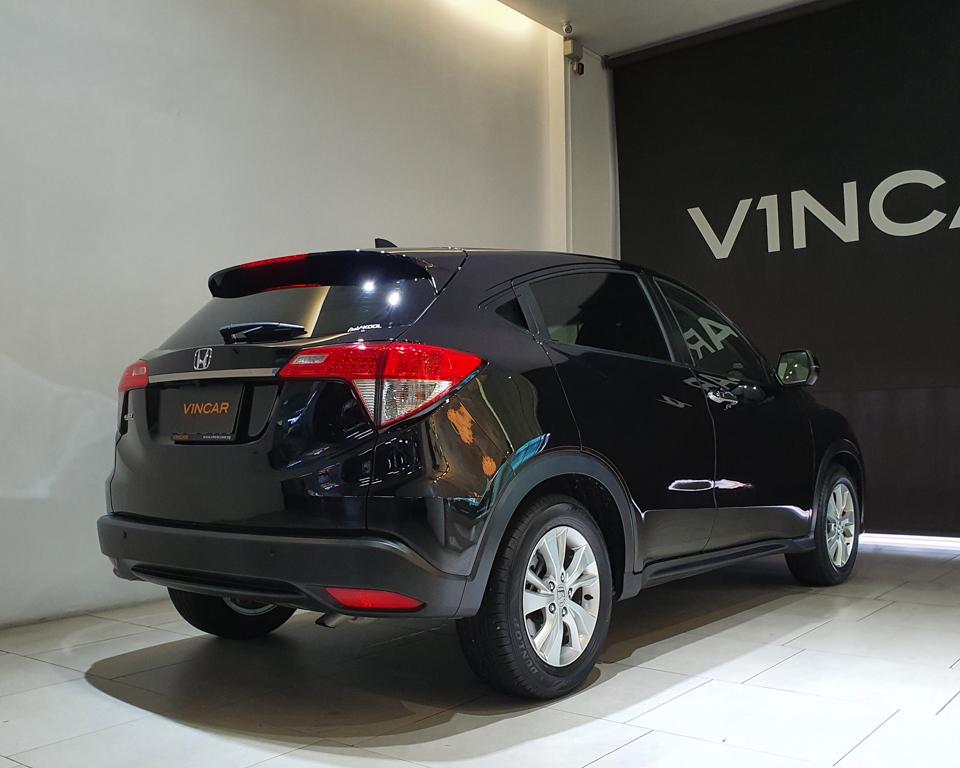 2018 Honda Vezel 1.5A X Honda Sensing - Quarter Angle