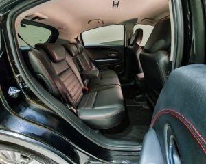 2018 Honda Vezel 1.5A X Honda Sensing - Rear Seat