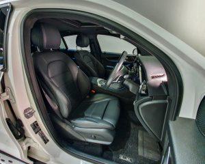 2018 Mercedes-Benz GLC-Class GLC250 Coupe AMG 4MATIC Premium - Driver Seat