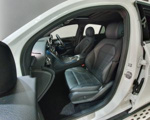 2018 Mercedes-Benz GLC-Class GLC250 Coupe AMG 4MATIC Premium - Front Passenger Seat