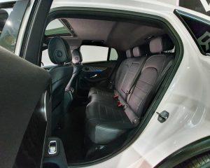 2018 Mercedes-Benz GLC-Class GLC250 Coupe AMG 4MATIC Premium - Rear Passenger Seat