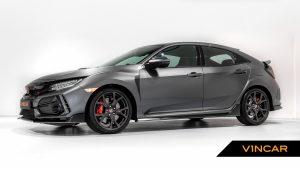 Civic 2.0 Type R