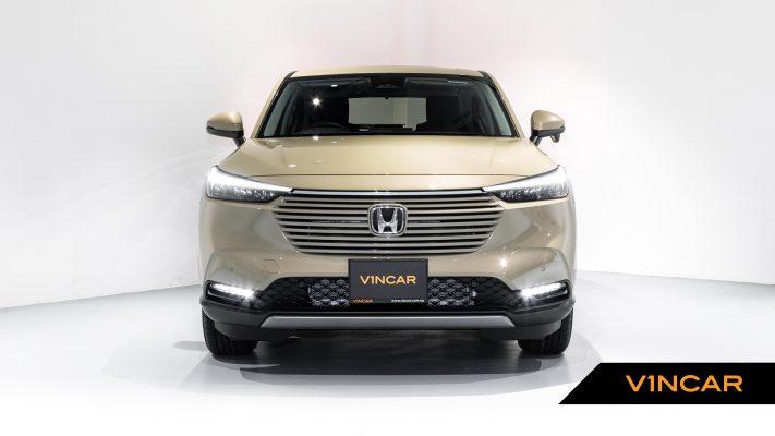 Honda-Vezel-1.5G-FM2021-Front-Direct