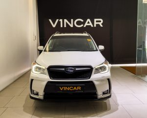 2015 Subaru Forester 2.0XT Sunroof - Front Direct