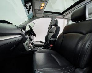 2015 Subaru Forester 2.0XT Sunroof - Front Passenger Seat