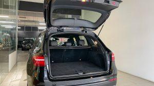 2016 Mercedes-Benz GLC-Class GLC250 4MATIC - Boot Space