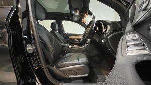 2016 Mercedes-Benz GLC-Class GLC250 4MATIC - Driver Seat