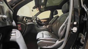 2016 Mercedes-Benz GLC-Class GLC250 4MATIC - Front Seat