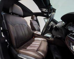 2017 BMW 7 Series 730i M-Sport Sunroof - Driver Seat