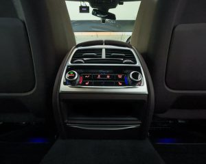 2017 BMW 7 Series 730i M-Sport Sunroof - HVAC System