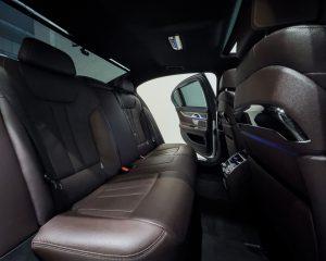 2017 BMW 7 Series 730i M-Sport Sunroof - Passenger Seat