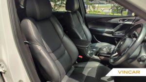 2017 Mazda CX-9 2.5A Turbo - Driver Seat
