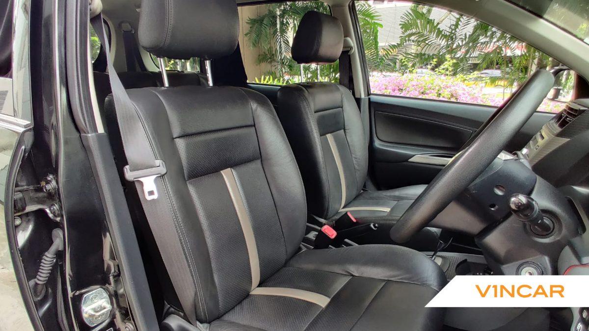 2014 Toyota Avanza 1.5A - Driver Seat