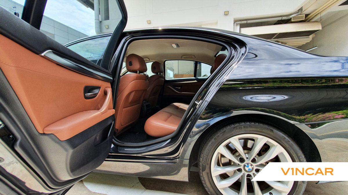 2016 BMW 5 Series 520i - Back Door