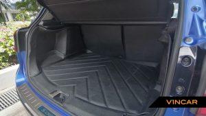 2017 Suzuki SX4 S-Cross 1.6A Sunroof - Boot Trunk