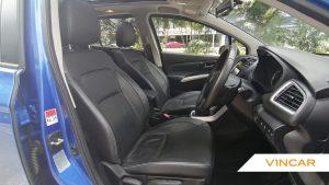 2017 Suzuki SX4 S-Cross 1.6A Sunroof - Driver Seat