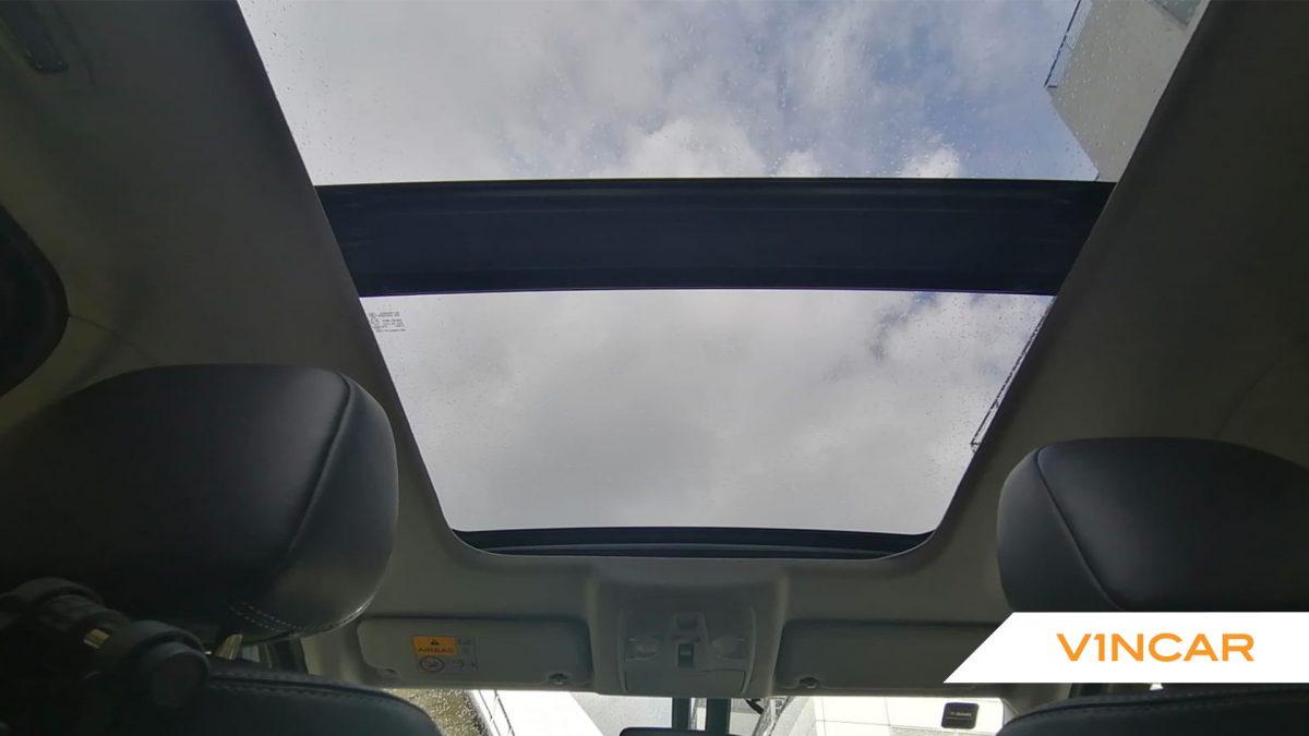 2017 Suzuki SX4 S-Cross 1.6A Sunroof - Glass Sunroof