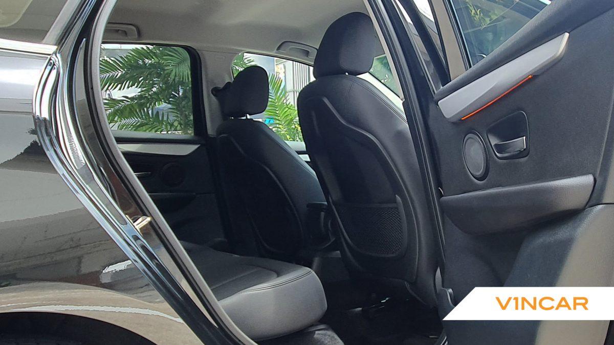 2018 BMW 2 Series 216d Active Tourer - Back Door