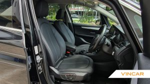 2018 BMW 2 Series 216d Active Tourer - Driver Seat