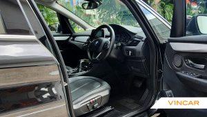 2018 BMW 2 Series 216d Active Tourer - Front Seat
