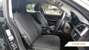 2019 BMW 4 Series 420i Gran Coupe - Driver Seat