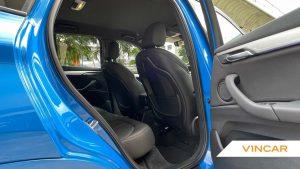 2020 BMW X1 sDrive20i M-Sport - Back Door