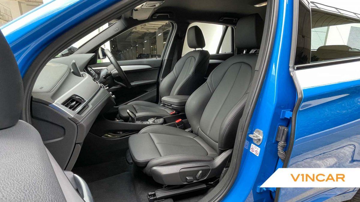 2020 BMW X1 sDrive20i M-Sport - Front Passenger Seat