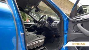 2020 BMW X1 sDrive20i M-Sport - Front Seat