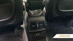 2020 BMW X1 sDrive20i M-Sport - HVAC System