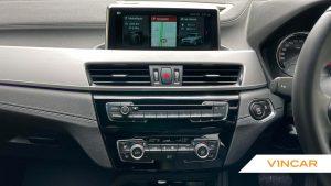 2020 BMW X1 sDrive20i M-Sport - Infotainment System