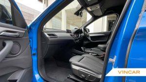 2020 BMW X1 sDrive20i M-Sport - Interior Dash