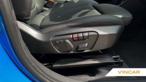 2020 BMW X1 sDrive20i M-Sport - Power Seat Control