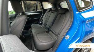 2020 BMW X1 sDrive20i M-Sport - Rear Passenger Seat
