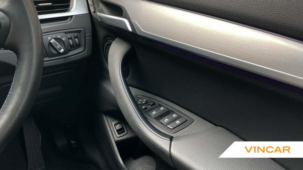2020 BMW X1 sDrive20i M-Sport - Window Control Switch