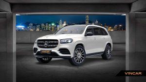 Mercedes-Benz GLS450 AMG Luxury